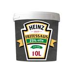 Heinz fritessaus 25% olie 10 liter