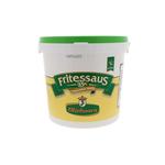 Oliehoorn fritessaus 35% glutenvrij 10 liter