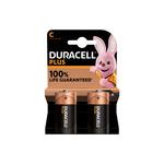 Duracell plus 100% C 10x2 (LR14)