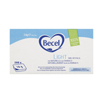 Becel light margarine 38% portie 10 gr