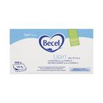 Becel light margarine 38% portie 10 gr