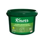 Knorr heldere groentesoep 3kg.