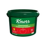 Knorr tomatensoep emmer 3kg.