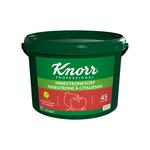 Knorr minestronesoep 3kg.