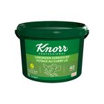 Knorr kerriesoep 2.7kg.