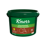 Knorr goulashsoep 3kg.