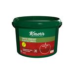 Knorr superieur tomaten cremesoep 3kg.