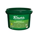 Knorr uiensoep emmer 3kg.