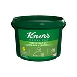 Knorr vermicellisoep emmer 3kg.