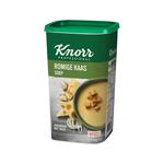 Knorr superieur zwitserse kaassoep 12.5 ltr