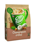 Losse zak cup-a-soup vending cham. 40porties