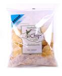 Hoeksche chips zeezout zak 150gr. a10
