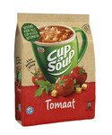 Losse zak cup-a-soup vending tomaat 40 porties