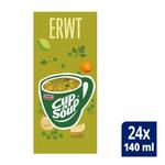 Unox cup-a-soup 140ml. erwt (4)