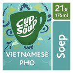 Unox Cup-a-Soup Vietnamese Pho 21 x 175 ml