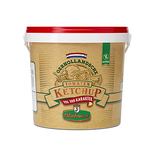 Oliehoorn oerhollandsche tomatenketchup 10 ltr