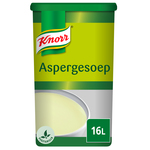 Knorr aspergecremesoep 16ltr.