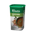 Knorr bruine bonensoep 12ltr.