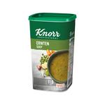 Knorr hollandse erwtensoep 12ltr.