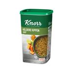 Knorr heldere kippensoep 38ltr.