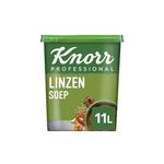Knorr linzensoep  1.21kg.