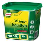 Knorr vleesboullion gastronomisch 1 kg