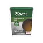 Knorr groentebouillon 900 gr