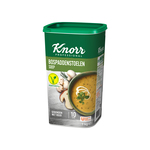 Knorr superieur bospaddestoelen 10ltr.