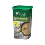 Knorr superieur champignoncreme 9ltr.