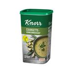 Knorr superieur courgette-komkommer soep 11 liter