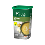 Knorr superieur franse mosterd 11ltr.