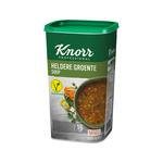 Knorr superieur heldere groente 19 liter