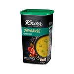 Knorr superieur javaanse kerrie 14ltr.