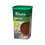 Knorr superieur parijse uien 15ltr.