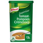 Knorr superieur tomaat-pompoen 13ltr.