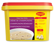 MAGGI champignon creme soep 18 ltr