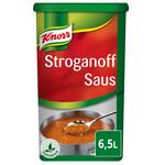 Knorr stroganoff saus 6.5 ltr