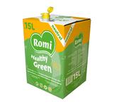 Romi healthy green bib 15 liter
