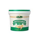 Oliehoorn fritessaus 35% 10 ltr