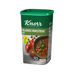 Knorr superieur minestrone soep 1045 gr