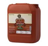 Oliehoorn tomaten ketchup can 10kilo