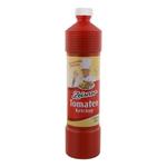 Zeisner tomaten ketchup tube 800 ml