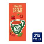 Unox Cup-a-Soup Tomaten Creme 21 x 175 ml