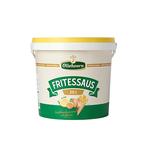 Oliehoorn Fritessaus 25% 10 liter