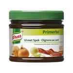 Knorr Primerba Gefruite Ui met Spek 340 gram