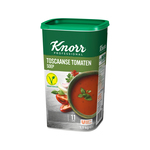 Knorr superieur toscaanse tomaat 12ltr.