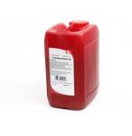 Hela tomaten kruiden ketchup tomaat fris-kruidig 8.6 ltr