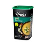 Knorr superieur thaise rode kerriesoep 12ltr.