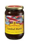 Conimex sambal manis pot 750 gr