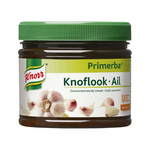 Knorr primerba knoflook pot 340 gr